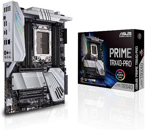 Placa Mãe Asus TRX40 Prime Pro sTRX4