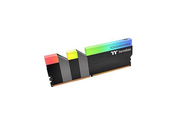 Memória RAM Thermaltake Toughram RGB DDR4 2x8GB 4400Mhz