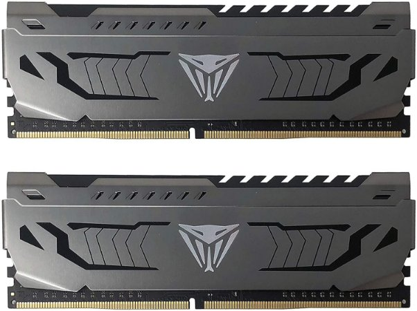 Memória RAM Patriot Viper Steel Gaming 2x8GB 4400Mhz