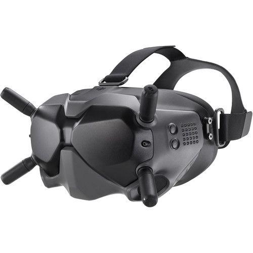 Oculus De Realidade Virtual DJI FPV Goggles