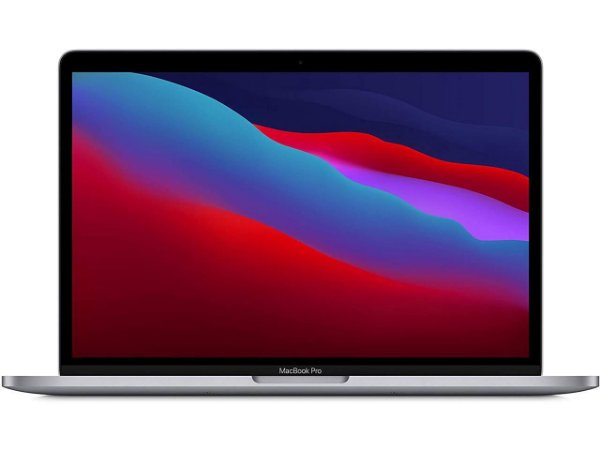 Apple Macbook Pro M1 Chip Retina 13.3 256GB 16GB