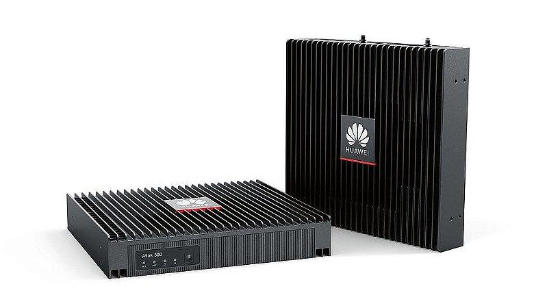 Kit Huawei Estação de Borda - Atlas 500 AI