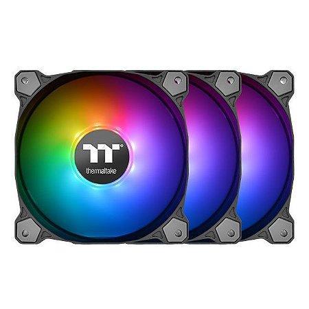 Fan Pack Thermaltake Pure 14 ARGB Sync Radiator Fan TT Premium Edition (3-Fan Pack)