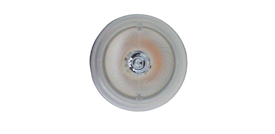 Lâmpada Ar111 Led  11- 50w 12v G53 2700k 40º Philips