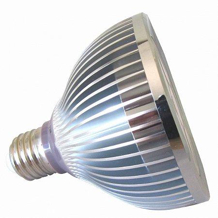 LÂMPADA LED PAR 30 E27 FRIO 6W