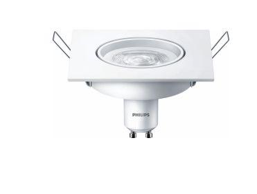 Lâmpada LED Spot 50W GU10 Branco  Frio