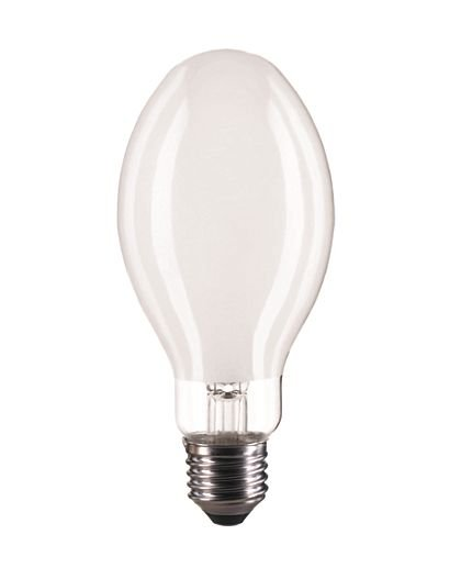 Lâmpada Vapor De Sódio Ovóide 70w E27 110v Philips