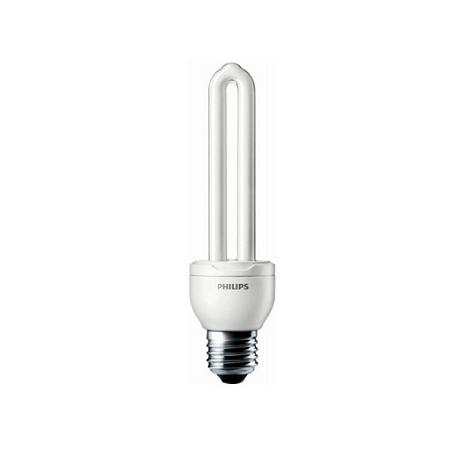 Lâmpada Fluorescente Compacta Baixo Consumo 14w 220v Philips