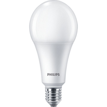 Lâmpada LEDBulb 4.5W E27 6500K W A55 1PF/10 BR