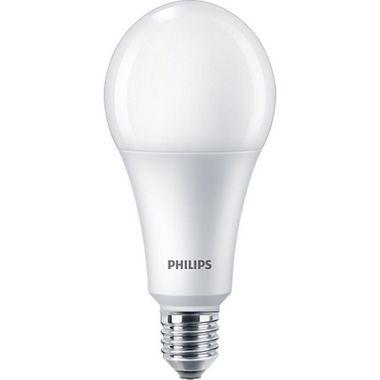 Lâmpada LEDBulb 9.5W E27 4000K W A55 1PF/10 BR