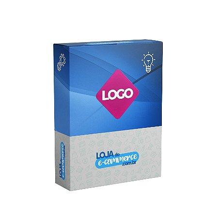 Criação de Logotipo Exclusivo e Personalizado