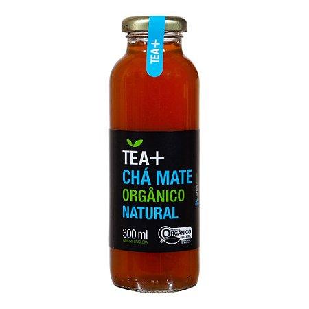 CHÁ ORGÂNICO TEA+ NATURAL