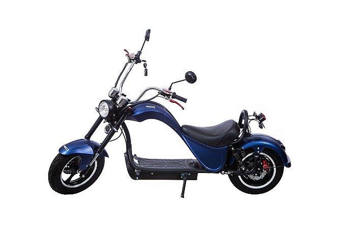 Patinete W7 Customs - Estilo Harley