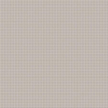 Tricoline Pied de Poule Cinza, 100%Algodão, 50cm x 1,50mt