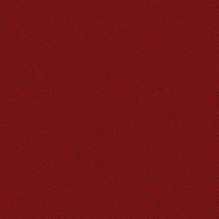 Tecido Tricoline Grafiato Vermelho, 100% Algod, 50cm x 1,50m