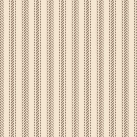 Tricoline Textura Listrada Castanho, 100% Alg, 50cm x 1,50mt