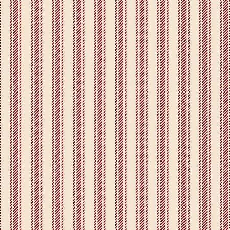 Tricoline Textura Listrada Vermelho Antigo, 50cm x 1,50m
