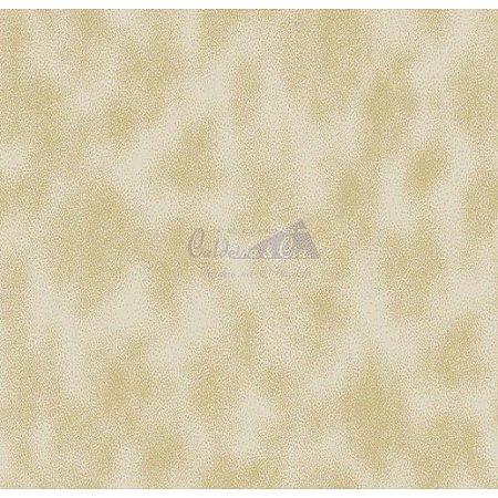 Tricoline Estampado Poeirinha - Cor-62 (Bege), 100% Algodão, Unid. 50cm x 1,50mt