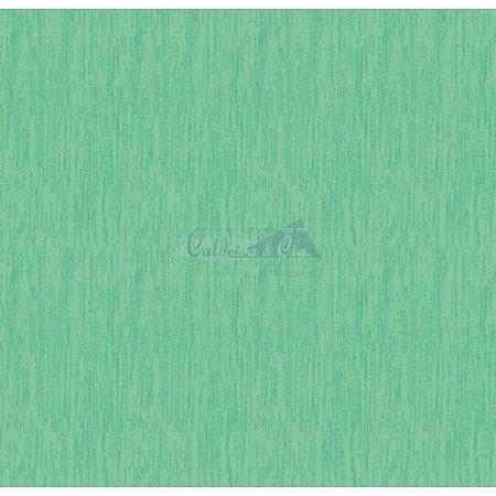 Tricoline Estampado Tom Tom - Cor-03 (Verde Tiffany), 100% Algodão, Unid. 50cm x 1,50mt