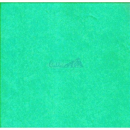 Tricoline Estampado Textura - Cor-18 (Tiffany), 100% Algodão, Unid. 50cm x 1,50mt