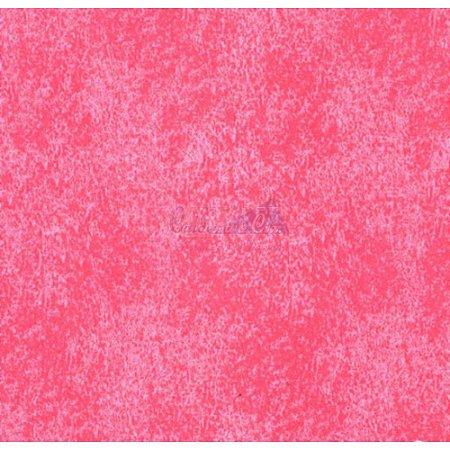 Tricoline Estampado Textura - Cor-16 (Pink), 100% Algodão, Unid. 50cm x 1,50mt