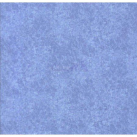 Tricoline Estampado Textura - Cor-05 (Azul), 100% Algodão, Unid. 50cm x 1,50mt
