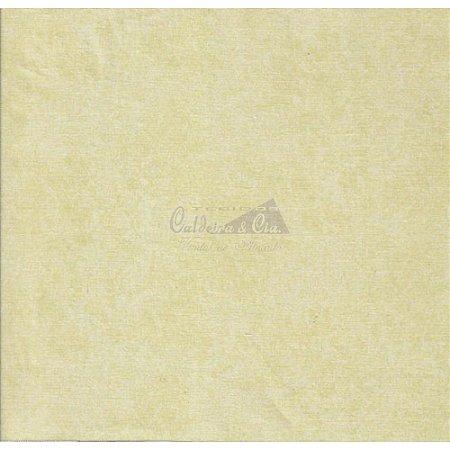 Tricoline Estampado Textura - Cor-04 (Bege Claro), 100% Algodão, Unid. 50cm x 1,50mt