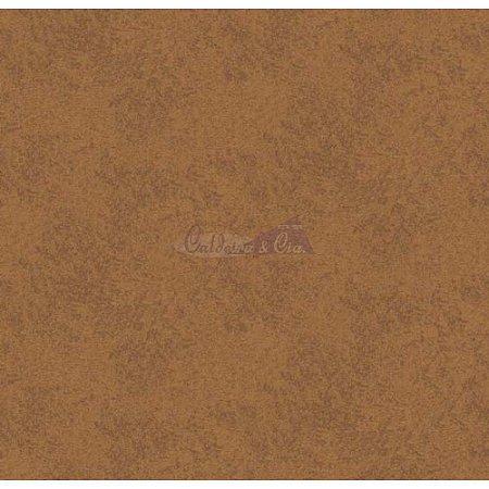 Tricoline Estampado Textura - Cor-03 (Marrom), 100% Algodão, Unid. 50cm x 1,50mt
