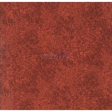 Tricoline Estampado Textura - Cor-01 (Telha), 100% Algodão, Unid. 50cm x 1,50mt