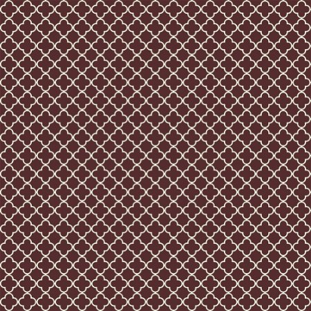 Tecido Tricoline Vitral Vinho, 100% Algodão, 50cm x 1,50mt