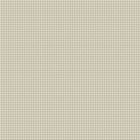 Tricoline Pied de Poule Areia, 100% Algodão, 50cm x 1,50mt