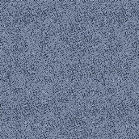 Tricoline Poeira Azul Noite, 100% Algodão, Unid. 50cm x 1,50mt