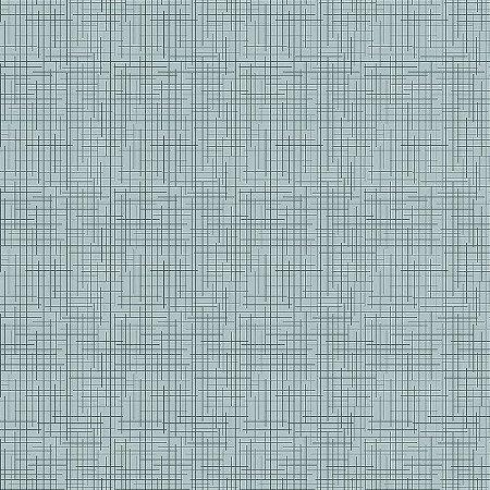 Tricoline Textura Azul Oceano, 100% Algodão, Unid. 50cm x 1,50mt