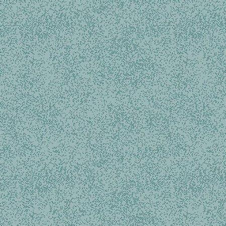 Tricoline Poeira Azul Mar, 100% Algodão, Unid. 50cm x 1,50mt