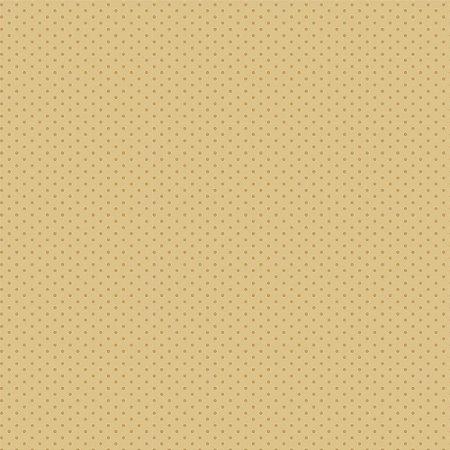 Tricoline Poá Tom Tom Doce de Leite, 100% Algodão, Unid. 50cm x 1,50mt