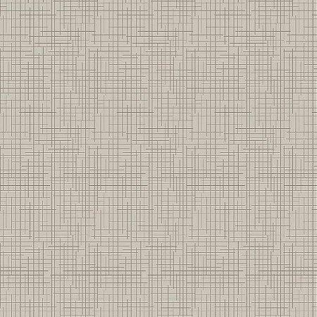Tricoline Textura Bege, 100% Algodão, Unid. 50cm x 1,50mt