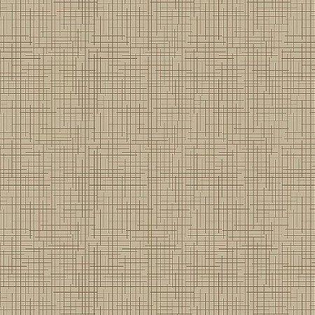 Tricoline Textura Caramelo, 100% Algodão, Unid. 50cm x 1,50mt