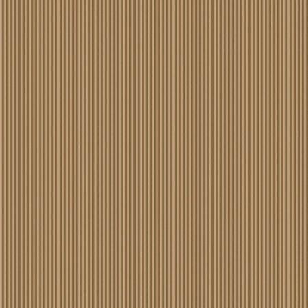 Tricoline Listrado ton ton Café com Leite, 100% Algodão, Unid. 50cm x 1,50mt