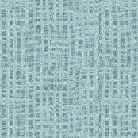 Tricoline Estampado Linho Azul Celeste, 100% Algodão, Unid. 50cm x 1,50mt
