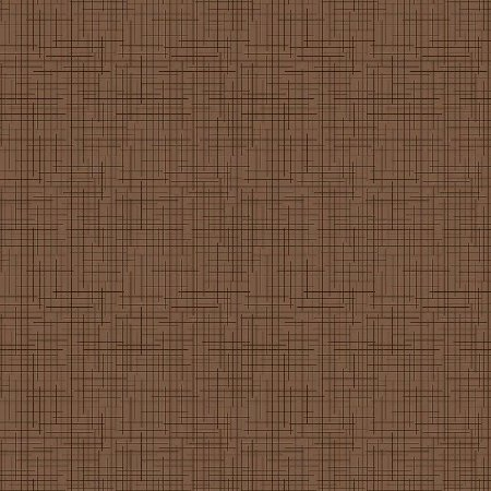 Tricoline Estampado Textura Café, 100% Algodão, Unid. 50cm x 1,50mt