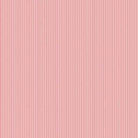 Tricoline Estampado Listrado ton ton Rosa Bebê, 100% Algodão, Unid. 50cm x 1,50mt