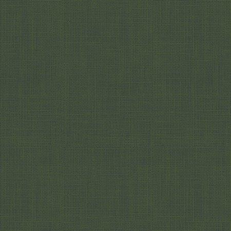 Tricoline Estampado Linho Verde Exército, 100% Algodão, Unid. 50cm x 1,50mt