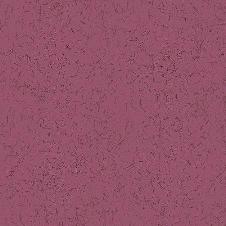Tricoline Estampado Grafiato Uva, 100% Algodão, Unid. 50cm x 1,50mt