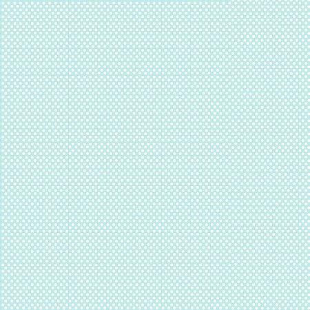 Tricoline Estampado Micro Poá Piscina, 100% Algodão, Unid. 50cm x 1,50mt