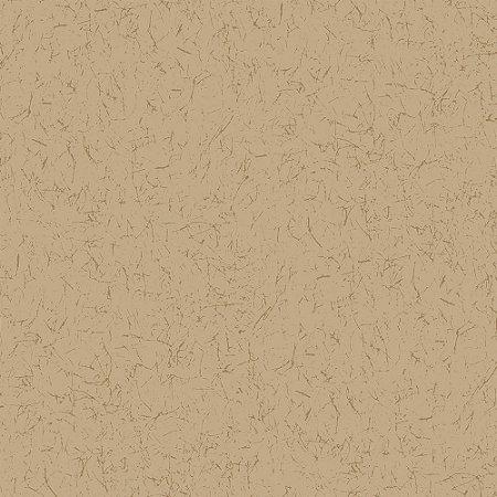 Tricoline Estampado Grafiato Café com Leite, 100% Algodão, Unid. 50cm x 1,50mt
