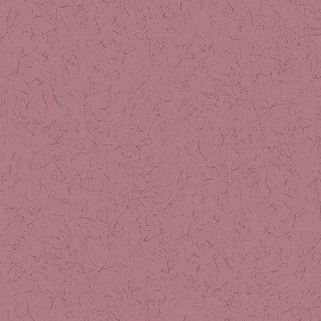 Tricoline Estampado Grafiato Rosa Antigo, 100% Algodão, Unid. 50cm x 1,50mt