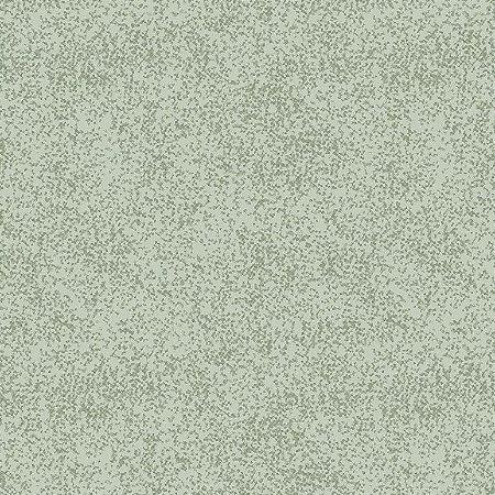 Tricoline Estampado Poeira Verde, 100% Algodão, Unid. 50cm x 1,50mt