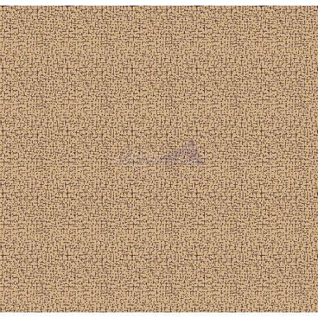 Tecido Tricoline Crackelad (Bege), 100% Algodão, Unid. 50cm x 1,50mt