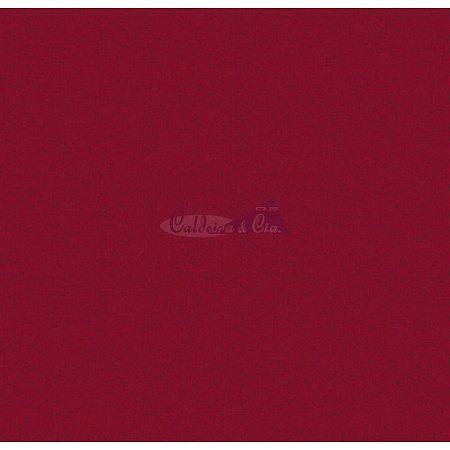 Tecido Tricoline Crackelad (Vinho), 100% Algodão, Unid. 50cm x 1,50mt