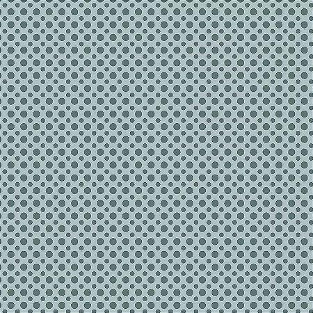 Tecido Tricoline Poá Tom Azul Oceano, 100% Algodão, Unid. 50cm x 1,50mt